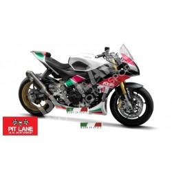APRILIA TUONO V4 R 1100 2015-2020 KIT Racing in vetroresina