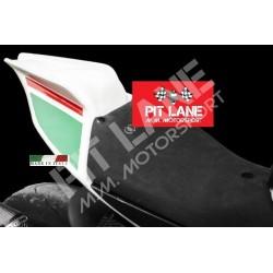 APRILIA TUONO V4 R 2011-2014 Solo seat in fiberglas