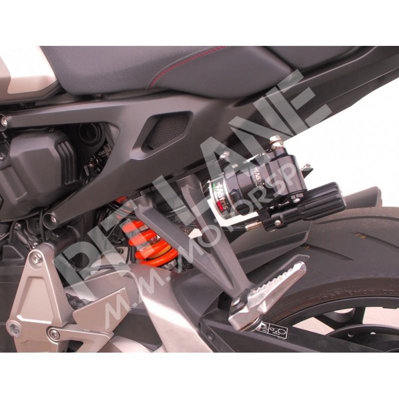 HONDA CB 1000 R 2018 (Showa SFF) MONOSHOCK MATRIS SERIE M46KF - Pitlane  Motorsport