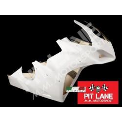 DUCATI PANIGALE V4 1100 Racing fairing in fiberglass