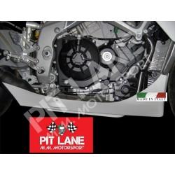 APRILIA TUONO V4 R 1100 2015-2020 Puig Belly Underfairing in fiberglass (racing)