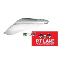 Ducati 749-999S 2003-2004 Solo Seat in fiberglass