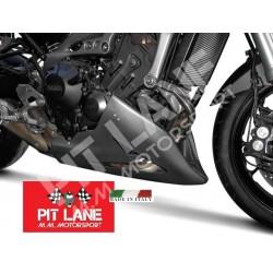 Yamaha MT-07 2014-2019 Sabot Moteur Poly Moto Carenage avec des attaques en fibre de verre
