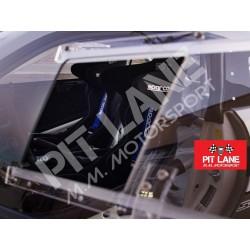 Audi Quattro Gr.B Kit finestrini in policarbonato