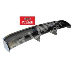 FIAT ABARTH GRANDE PUNTO S2000 Spoiler in carbon fibre