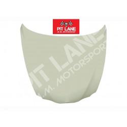 Alfa Romeo 147 Cup Cofano anteriore in vetroresina