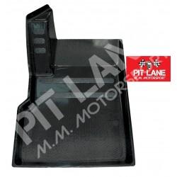 Citroen C2 - Citroen C2 R2 MAX - Citroen C2 S1600 Driver footwell in carbon fibre