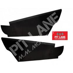 Fiat PANDA Abarth KIT Descrizione Coppia chiusura laterale rollbar in carbonio
