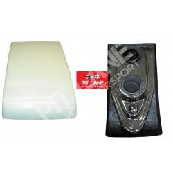 Fiat PANDA KIT Presa aria tetto completa di diffusori aria