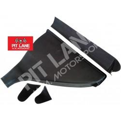 Fiat PUNTO S1600 Abarth Airbox in carbon fibre