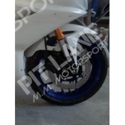Yamaha R3 2019 Parafango anteriore in vetroresina