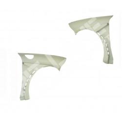 Seat LEON SUPER COPA Coppia parafanghi anteriori in vetroresina