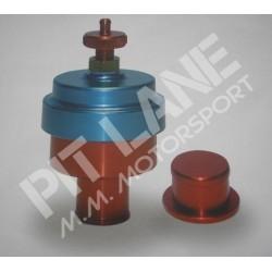 VALVES POP-OFF Adjustable Exhaust Exterior