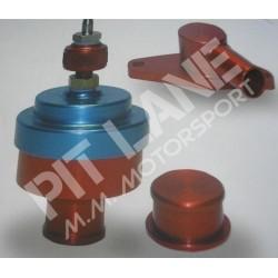 SUBARU Adjustable pop-off valve