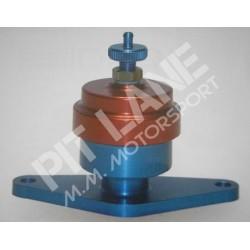 SUBARU STI Adjustable pop-off valve
