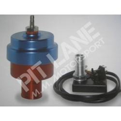 VALVOLE POP-OFF per Turbodiesel