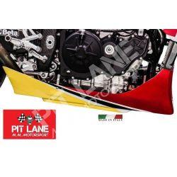 APRILIA TUONO V4 R 2011-2014 Racing underfairing