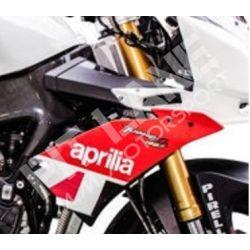 APRILIA TUONO V4 R 2011-2014 Racing right panel in fiberglass