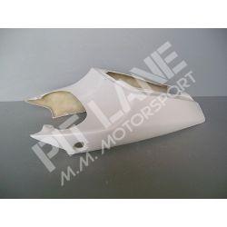APRILIA RSV 1000 2001-2003 Codone Biposto per Sella Originale in vetroresina  (mod. 2003)