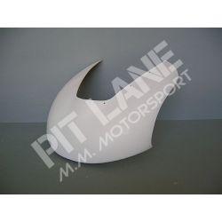APRILIA RSV 1000 2001-2003 Cupolino Racing in vetroresina