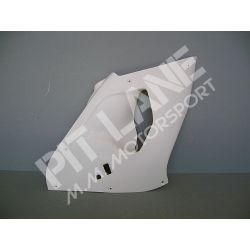 APRILIA RSV 1000 2001-2003 Racing right panel in fiberglass