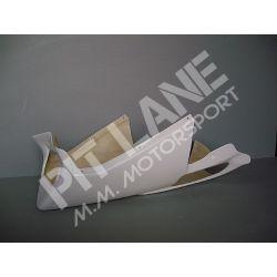 APRILIA RSV 1000 2001-2003 Sottocarena Stradale in vetroresina