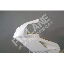 APRILIA RSV 1000 2006-2008 Carena Superiore Racing in vetroresina