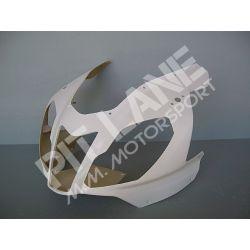 APRILIA RSV 1000 2006-2008 Road upper fairing in fiberglass