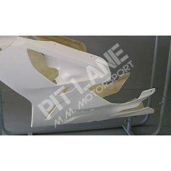 APRILIA RSV 1000 2006-2008 Carena Inferiore Originale in vetroresina