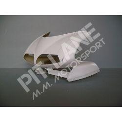 CAGIVA MITO EV Original upper in fiberglass