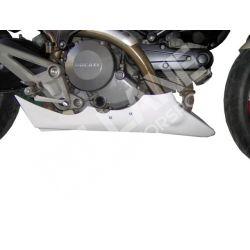 DUCATI MONSTER 696-796 2008-2015 Puntale Racing con attacchi in vetroresina