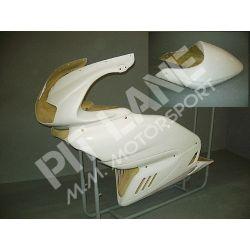 Ducati SS 750-800-1000 1998-2004 KIT Stradale in vetroresina