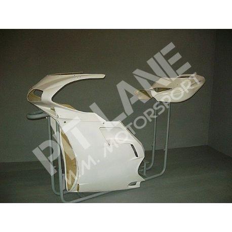 DUCATI 714 - 916 - 996 1994-2001 Road Kit fairing in fiberglass