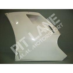 DUCATI 714 - 916 - 996 1994-2001 Fiancata sinistra in vetroresina Racing