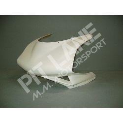 Ducati 748 - 998 2002 Upper Fairing Racing in fiberglass