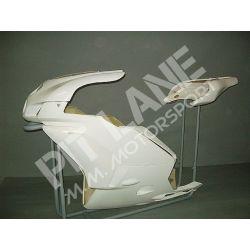 Ducati 749-999S 2003-2004 Road Kit fairing in fiberglass