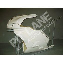 Ducati 749-999S 2003-2004 Carena stradale con attacchi faro