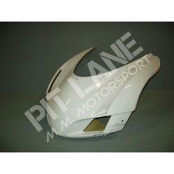 Ducati 749-999S 2003-2004 Cupolino Racing in vetroresina