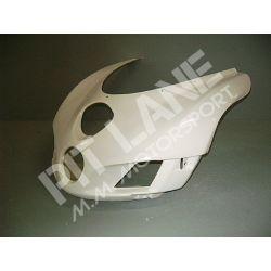 Ducati 749-999S 2003-2004 Cupolino Originale in vetroresina con attacchi