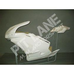 Ducati 749-999S 2005-2006 KIT Racing fairing in fiberglass