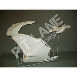 Ducati 749-999S 2005-2006 Road Kit fairing in fiberglass