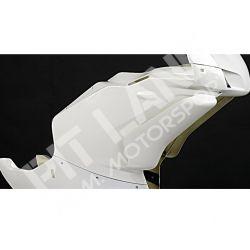 Ducati 749-999S 2005-2006 Rechte Verkleidung aus Fiberglas Racing