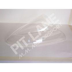 Ducati 848 - 1098 - 1198 2007-2011 Plexiglax 4 cm più alto