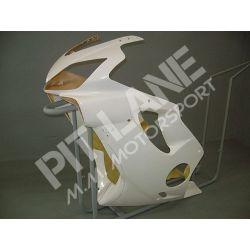 Honda CBR 600FS 2001-2004 Original fairing in fiberglass