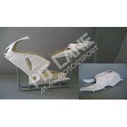 Honda CBR 600RR 2003-2004 KIT Stradale in vetroresina