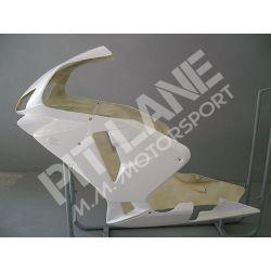 Honda CBR 600RR 2003-2004 Original fairing in fiberglass