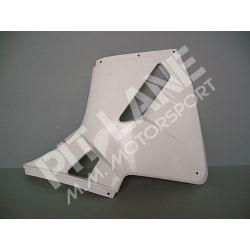 HONDA CBR 600RR 2003-2004 Fiancata sinistra in vetroresina