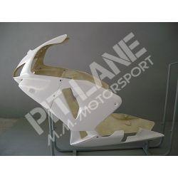 Honda CBR 600RR 2005-2006 Original fairing in fiberglass