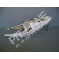 Honda CBR 600RR 2005-2006 Codone Biposto per Sella Originale in vetroresina