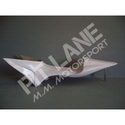 Honda CBR 600RR 2009-2012 Codone SUPERBIKE in vetroresina